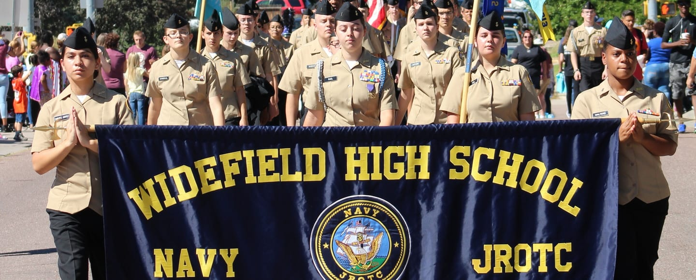 Navy Boot Camp Graduation Dates 2020.Home Widefield High School