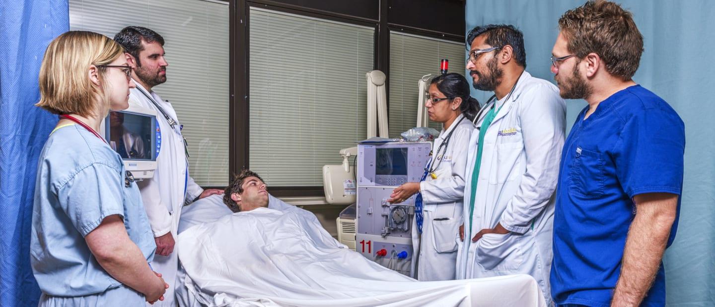 Training Program - Louisiana State University Health