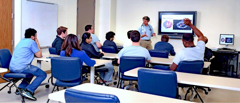 Pulmonary & Critical Care - Louisiana State University