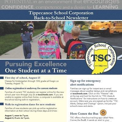 News Post - Hershey Elementary School