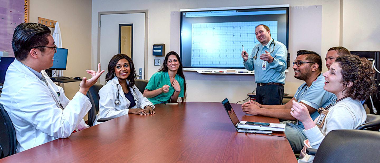 Medicine - Pediatrics Residency - Louisiana State University
