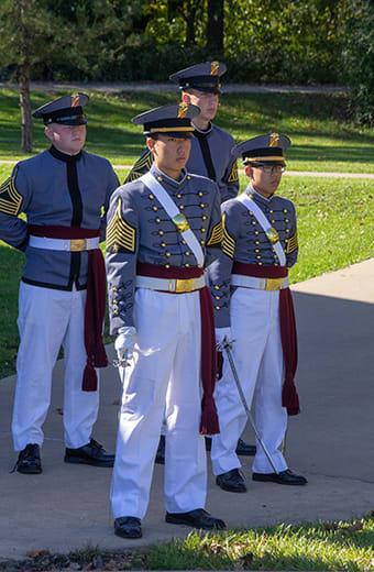 Home - Missouri Military Academy