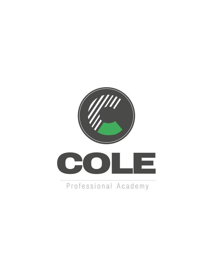Image of Cole Profesional Academy Logo