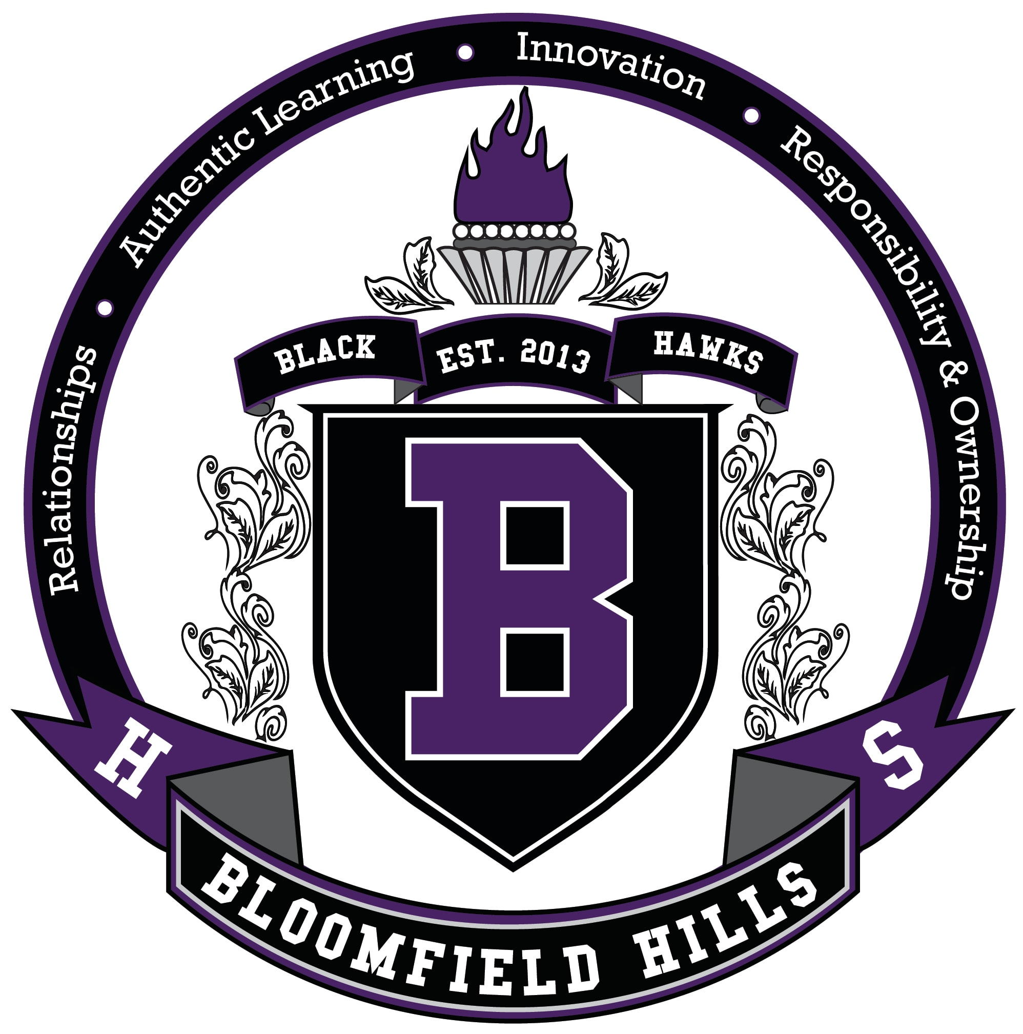 Bloomfield Hills High School