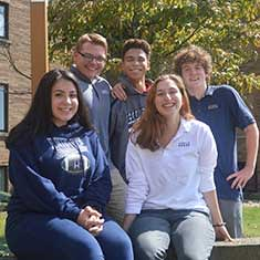 National Merit Scholarship Corporation names Commended Students