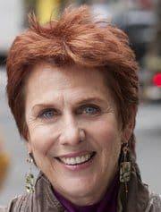 Barbara Winslow - Panelist for BF Forum 2019