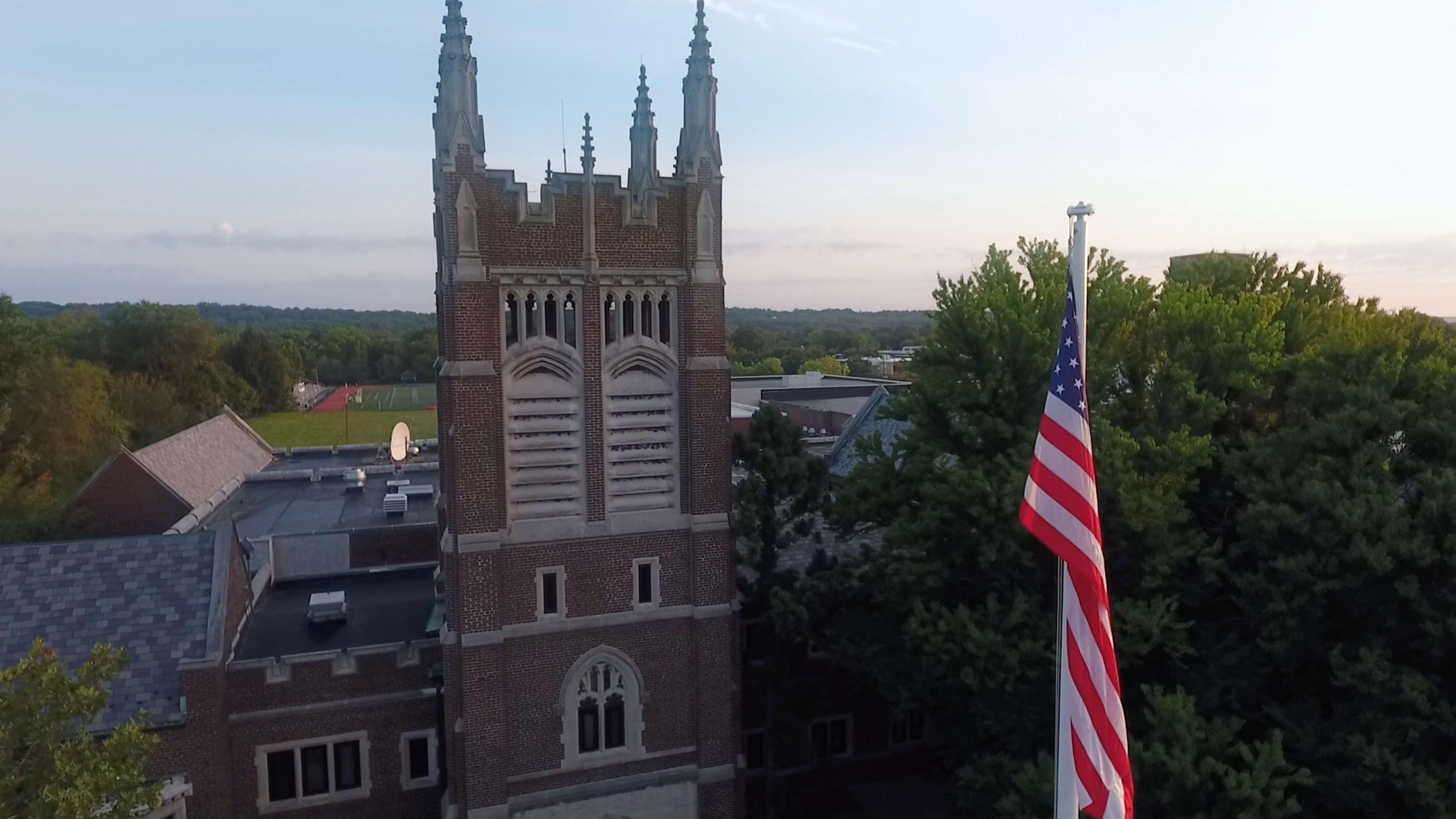 Princeton High School Calendar 2021 Background