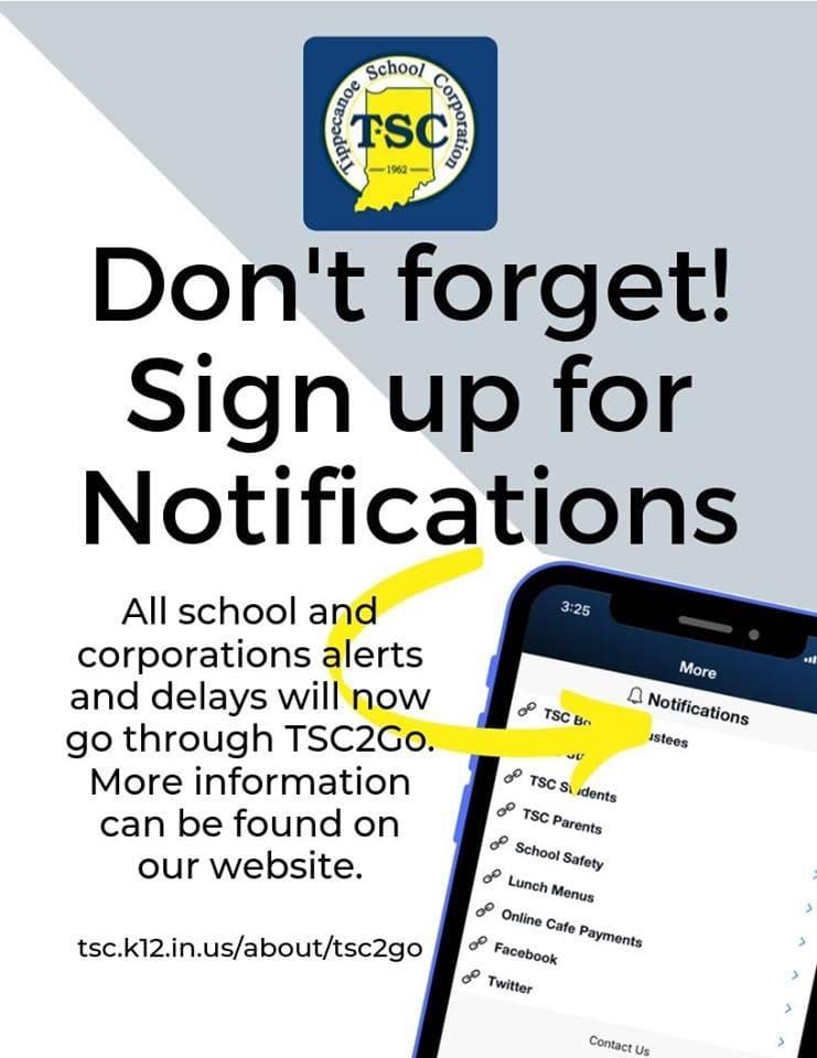 TSC2GO Mobile App logo