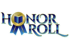 Honor Roll and Blue Ribbon