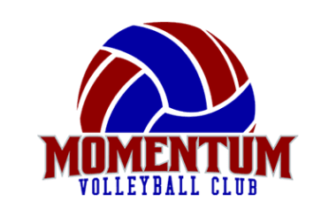 Momentum Volley Ball Winter Camp