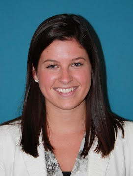 Picture of Cole counselor, Heather Burton