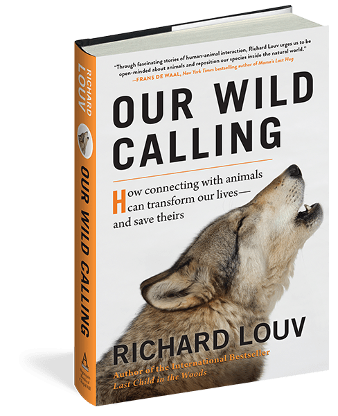 Our Wild Calling Feb 12 San Francisco Waldorf School