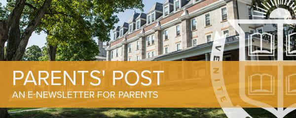 Parents' Post