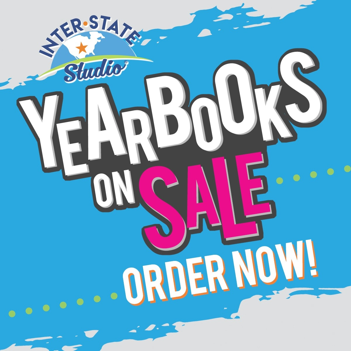 Yearbooks on Sale. Order Now!
