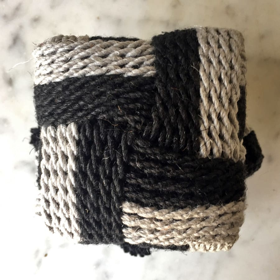 Basketry with Angharad Rixon