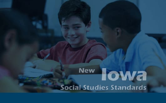 IA SS Standards graphic