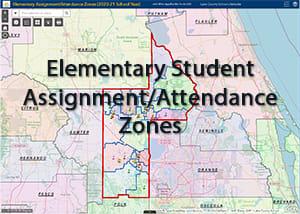 Lake County School Calendar 2021-2022 School Locator   Lake County Schools