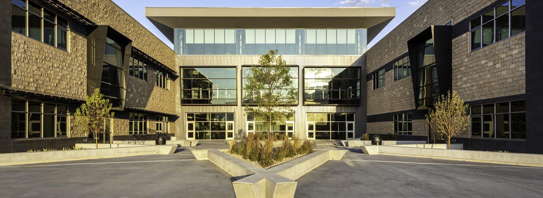 Home - Shoreline Junior High School