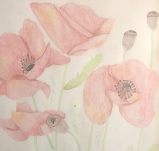 ALBERT COLLEGE: Albert College Art Show Goes Online