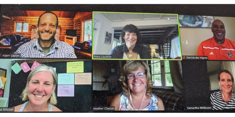 CISONTARIO: Instructional Coaching Community of Practice