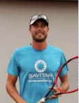 UWCSEA East Tennis Programme Manager Goran