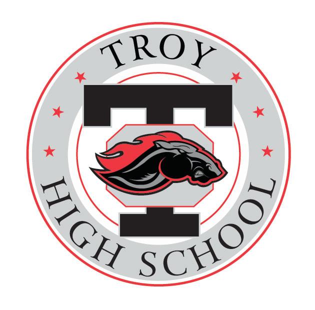 Home Troy High School