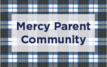 Mercy Parent Community