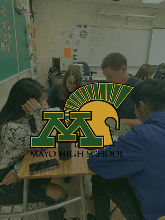 Home Mayo High School Rochester Mn