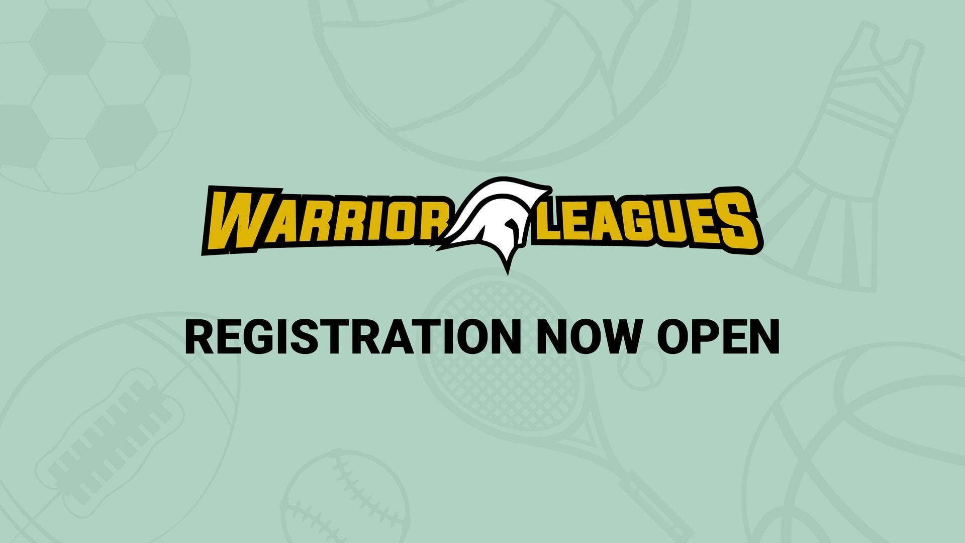 Warrior Leagues