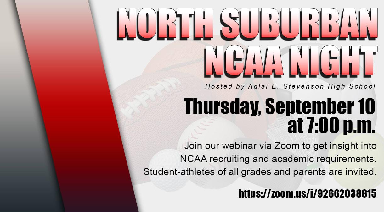 2020 North Suburban NCAA Night