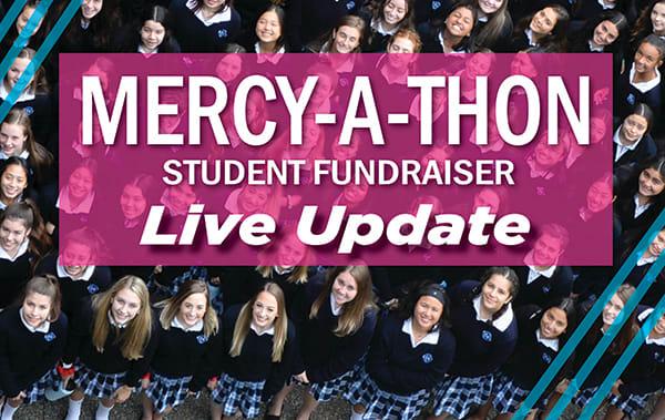 Mercy-A-Thon