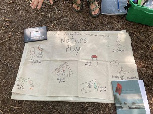 Upper Canada College - Outdoor education in the city
