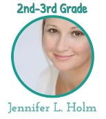 Picture of Jenni Holm