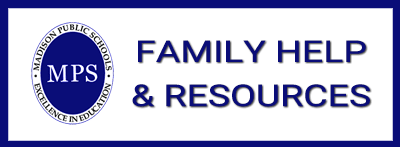 Family Help & Resources