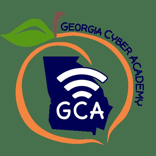 Georgia Cyber Academy Calendar 2021-2022