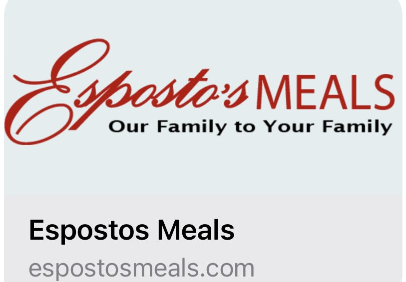 Esposto's MEALS