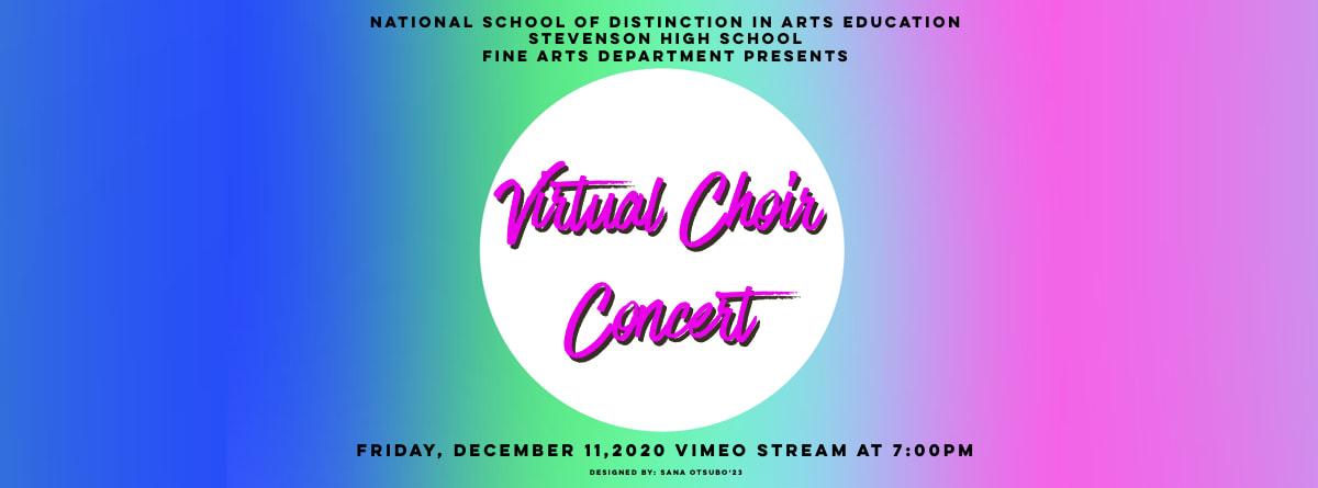 December Choir Concert
