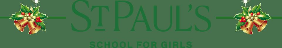 SPSG Holiday Logo
