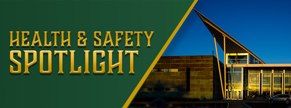 Health and Safety Spotlight