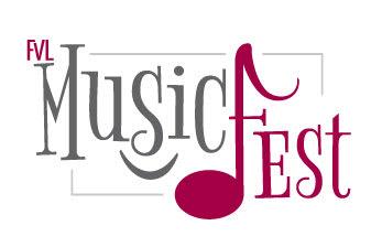 FVL Musicfest Logo