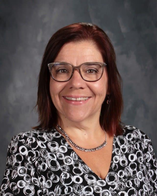 Mrs. Karie Mindock