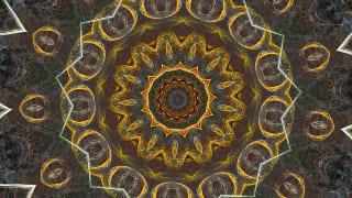Color Kaleidoscope