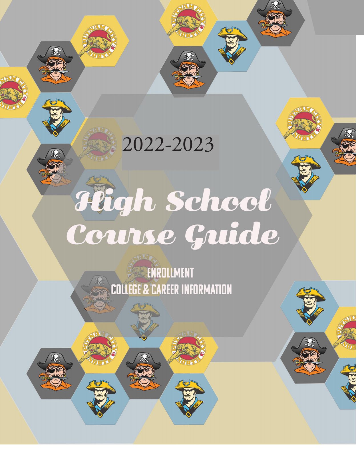 PC High school Course Guide 2021-2022