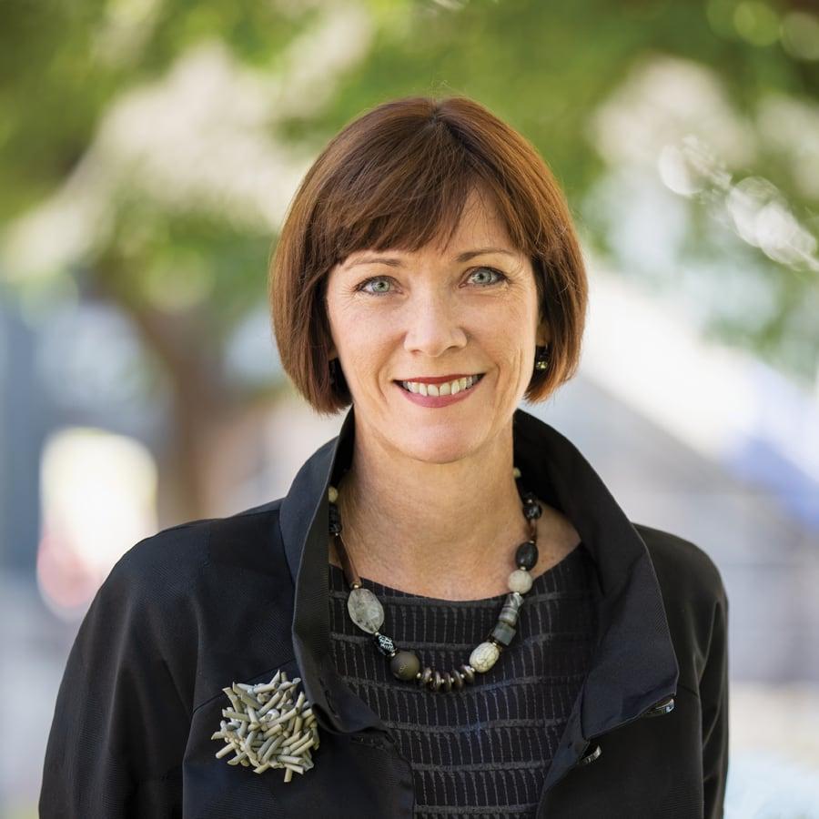 Ms Sarah McGarry
