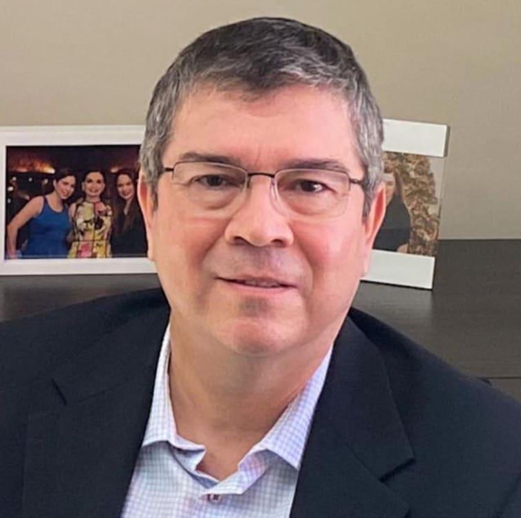 Luis Carlos Reyes