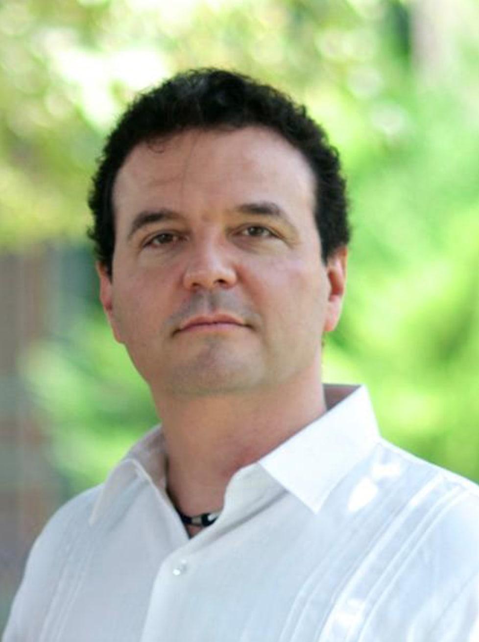 Bernardo Madero