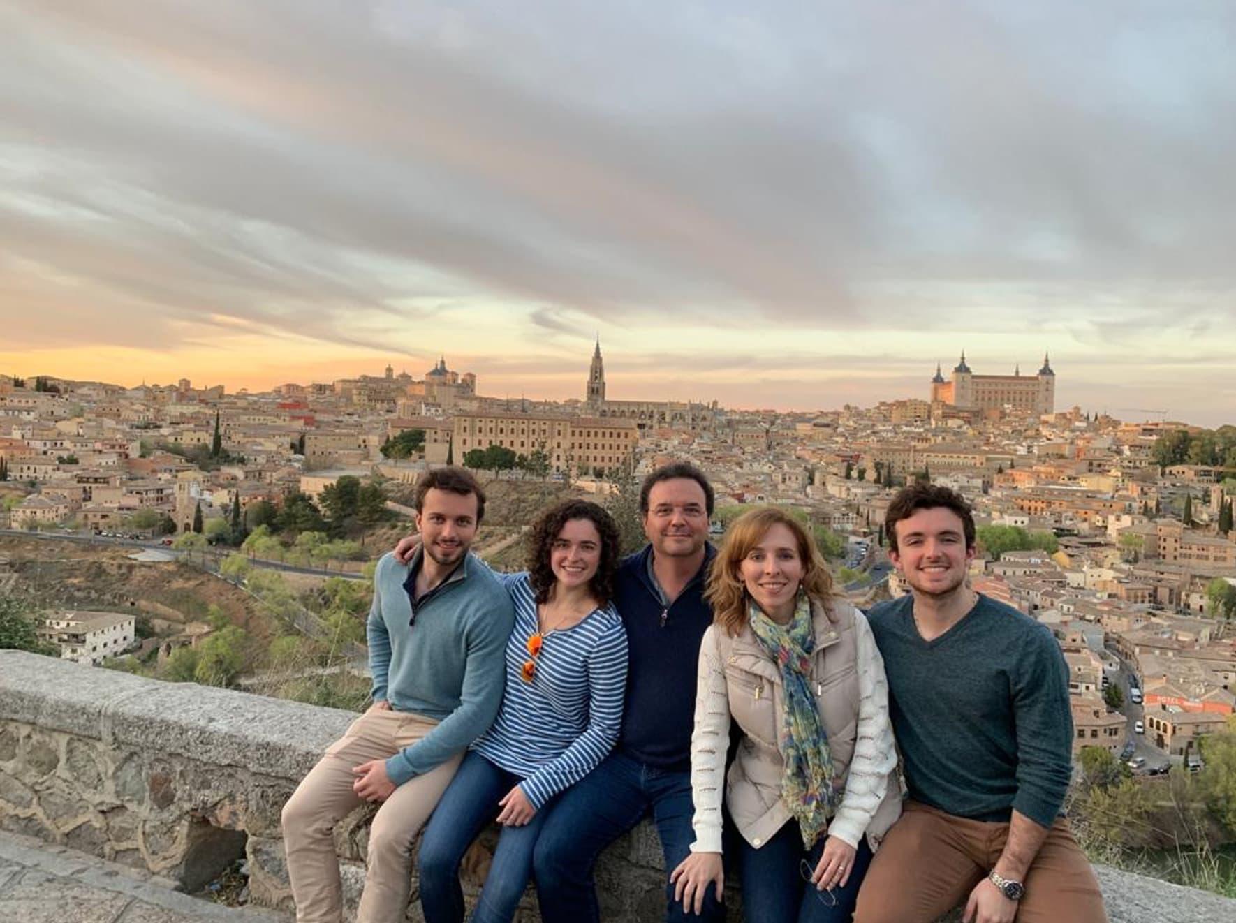 Madero Family