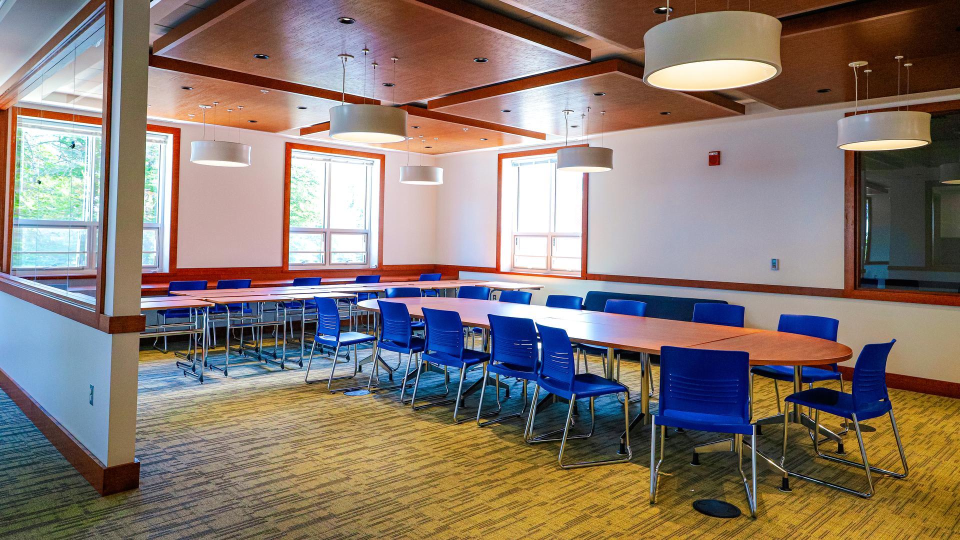 Meeting center