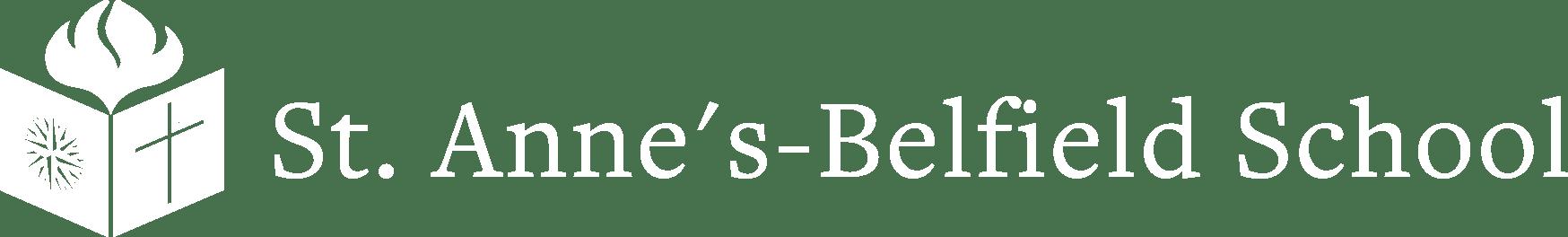 St. Anne's-Belfield logo