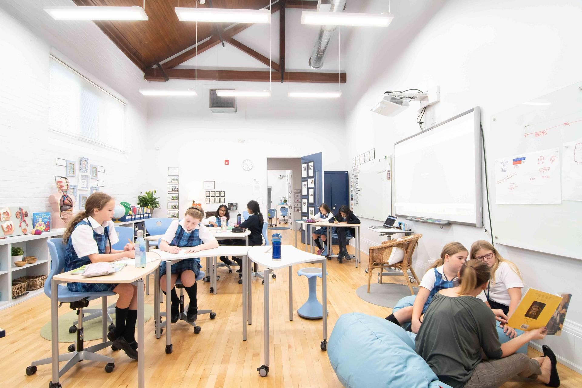 On-Demand Webinar: How Physical Spaces Impact Student Well-Being